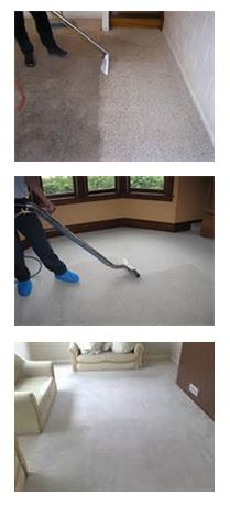 Carpet and rug cleaning in Lichfield